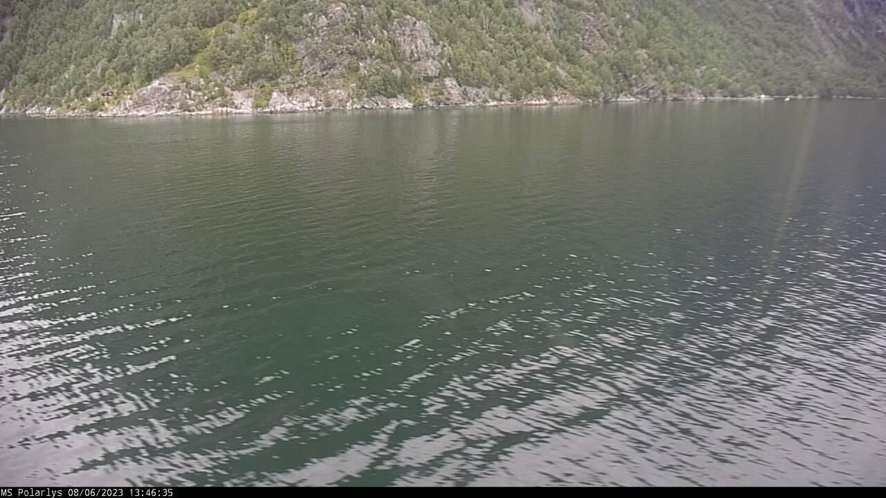 Hurtigruten - M/S Polarlys (02)